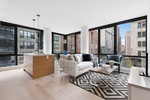 1 Bedroom Condo In Brand New Luxury Community in 10 Provost, Jersey City