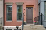 2 Bedroom Brownstone Living in Jersey City