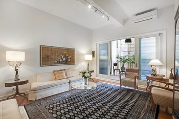 Spacious, Newly Renovated 1-Bedroom with Soaring 11'6 ft. Ceilings on Madison Ave.