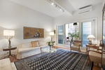 Spacious, Newly Renovated 1-Bedroom w/ 11'6 ft. Ceilings & Balcony on Madison Ave.
